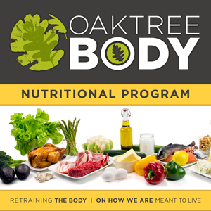 Oatree Body Nutritional Program