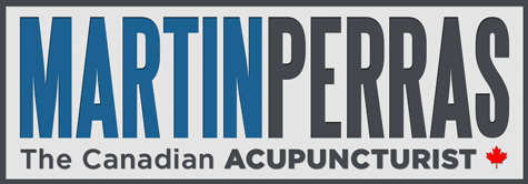 Martin Perras the Canadian Acupuncturist